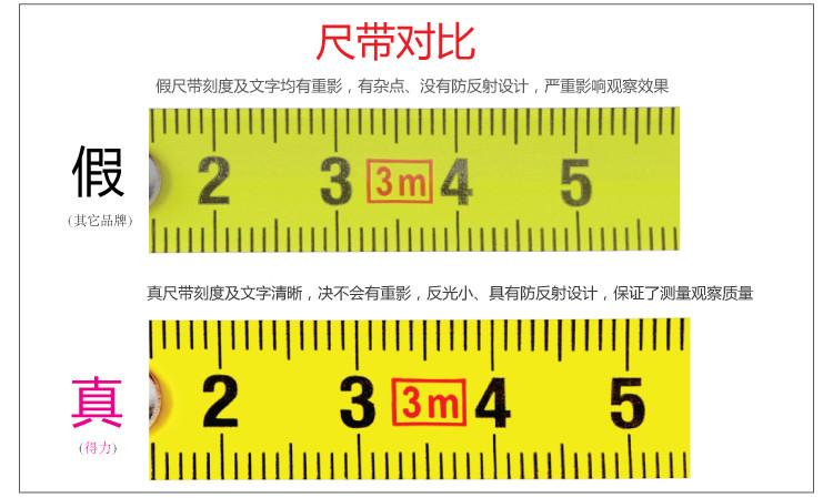 得力8203-5m鋼卷尺-4